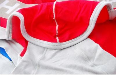 Quần sịp nam cao cấp mềm mại đỏ 224C