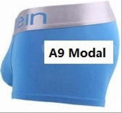 Quần lót nam Calvin Klein vải Modal siêu cao cấp xanh da trời ck2