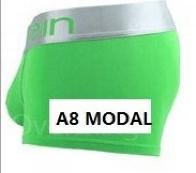 Quần lót nam Calvin Klein vải Modal siêu cao cấp xanh lá cây ck5