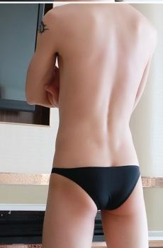 Combo 4 quần lót bikini gợi cảm siêu co dãn CB 7