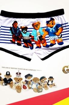 Quần sịp nam Gấu Pooh H31