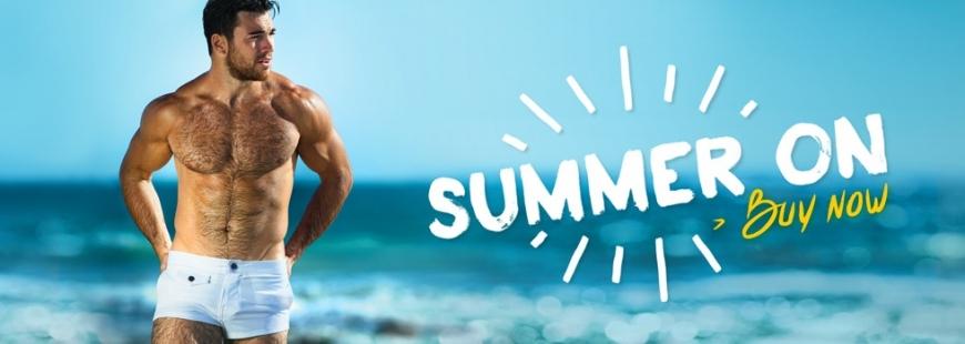 Quần bơi quần Short đi biển nam