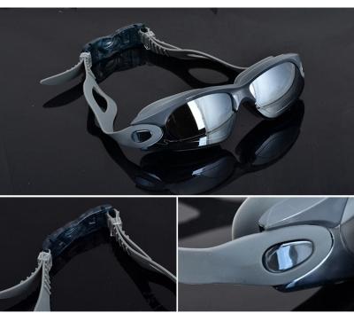 Kính bơi chống sương mù và tia UV  thời trang  cao cấp KB1