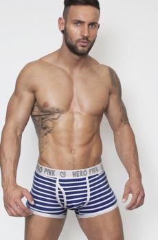 Quần boxer nam sọc PinkHero chất đẹp 310D