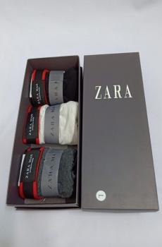 Hộp 3 quần lót nam Zara hàng chuẩn Super loại 1 CH1